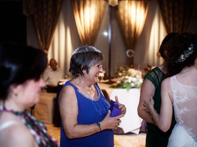 La boda de Andrea y Sergi en Mora D'ebre, Tarragona 337