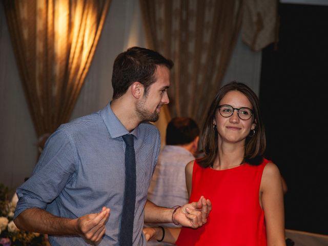 La boda de Andrea y Sergi en Mora D'ebre, Tarragona 340