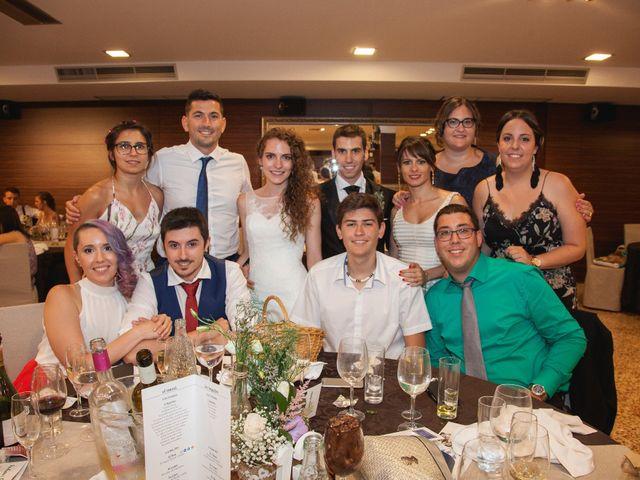 La boda de Andrea y Sergi en Mora D'ebre, Tarragona 350