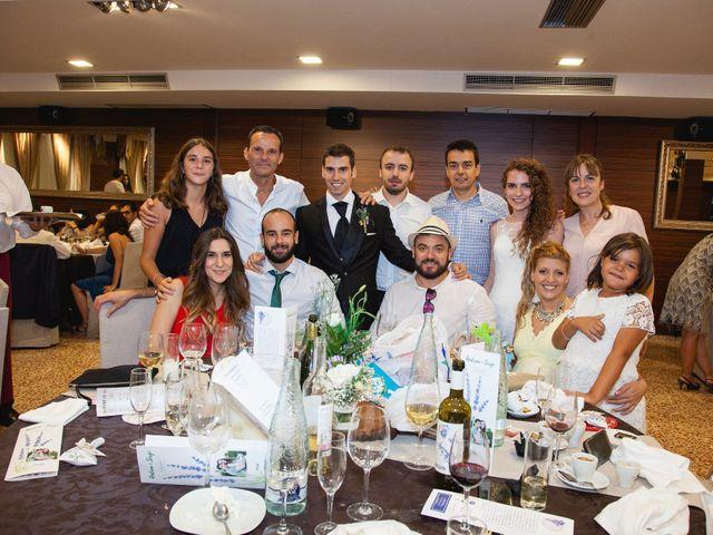 La boda de Andrea y Sergi en Mora D'ebre, Tarragona 351