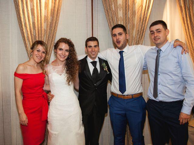 La boda de Andrea y Sergi en Mora D'ebre, Tarragona 359