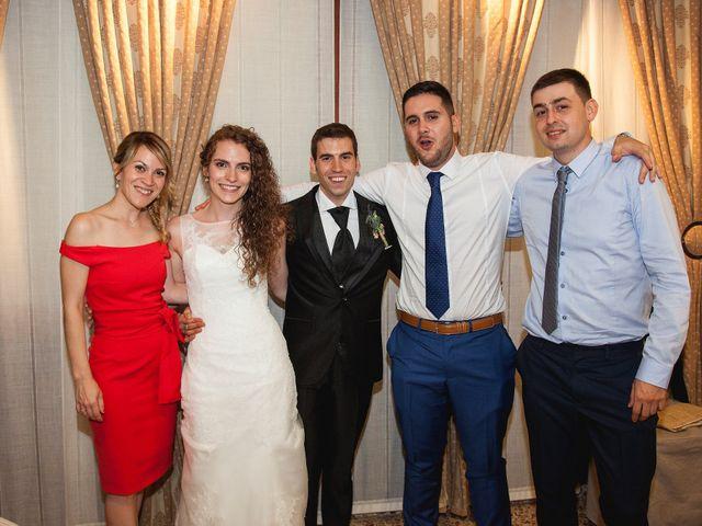 La boda de Andrea y Sergi en Mora D'ebre, Tarragona 360