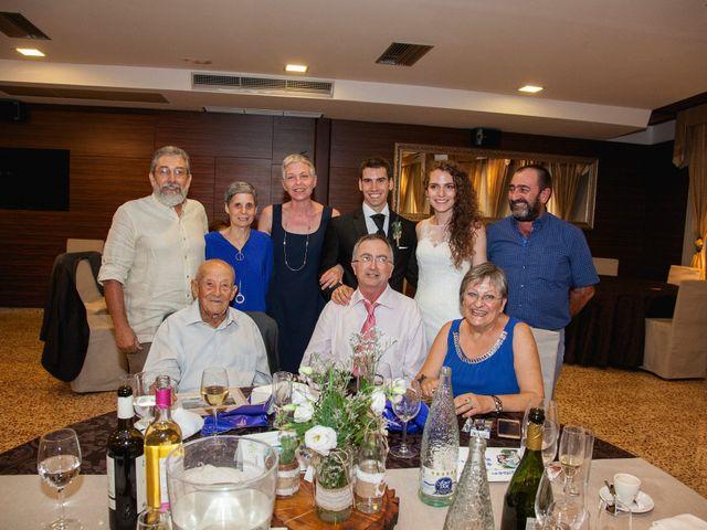 La boda de Andrea y Sergi en Mora D'ebre, Tarragona 363