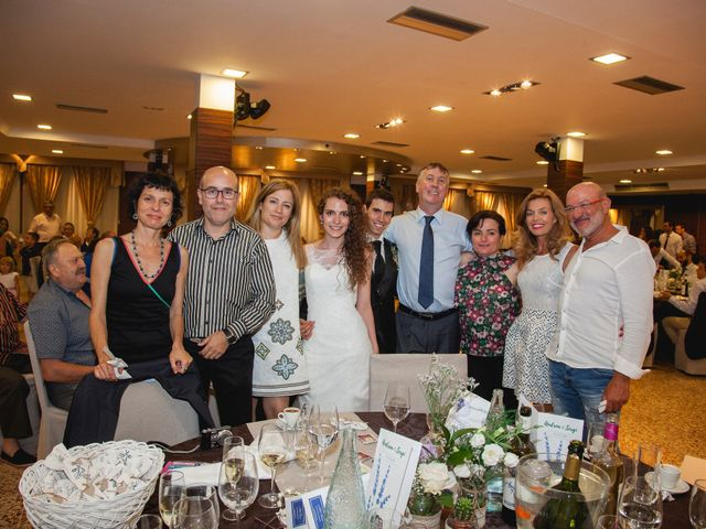 La boda de Andrea y Sergi en Mora D'ebre, Tarragona 371