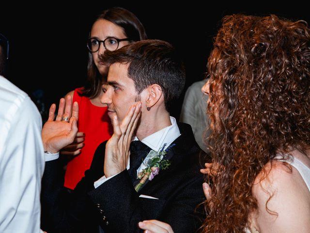 La boda de Andrea y Sergi en Mora D'ebre, Tarragona 376
