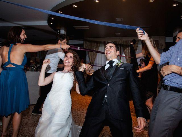 La boda de Andrea y Sergi en Mora D'ebre, Tarragona 377