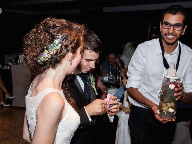 La boda de Andrea y Sergi en Mora D'ebre, Tarragona 378