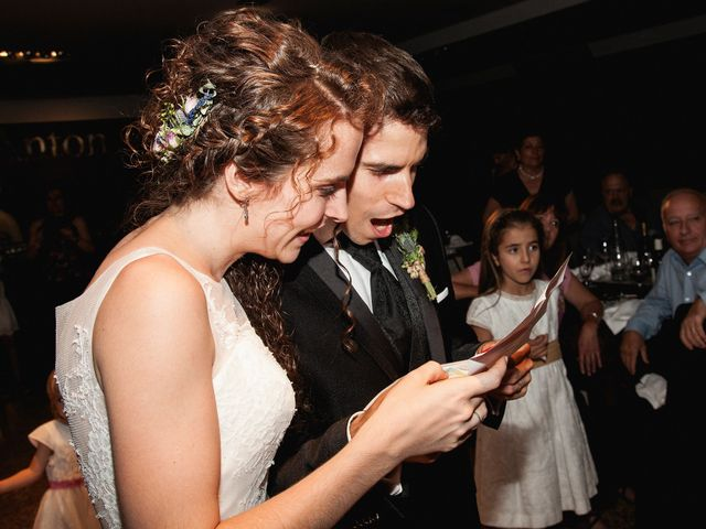 La boda de Andrea y Sergi en Mora D'ebre, Tarragona 379