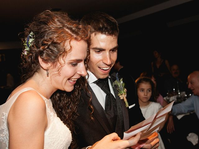 La boda de Andrea y Sergi en Mora D'ebre, Tarragona 380