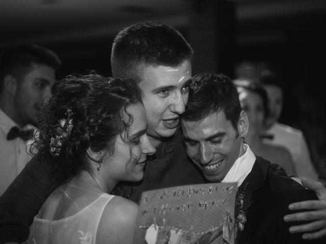 La boda de Andrea y Sergi en Mora D'ebre, Tarragona 382
