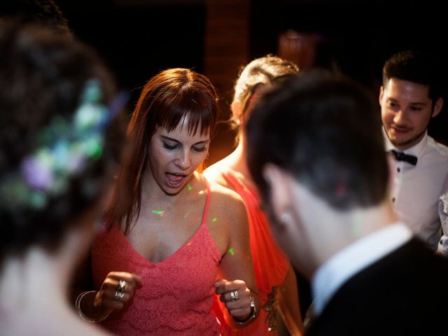 La boda de Andrea y Sergi en Mora D'ebre, Tarragona 384
