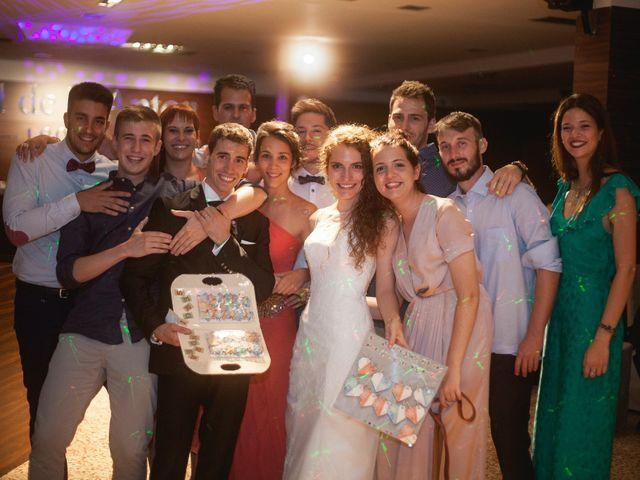 La boda de Andrea y Sergi en Mora D'ebre, Tarragona 389