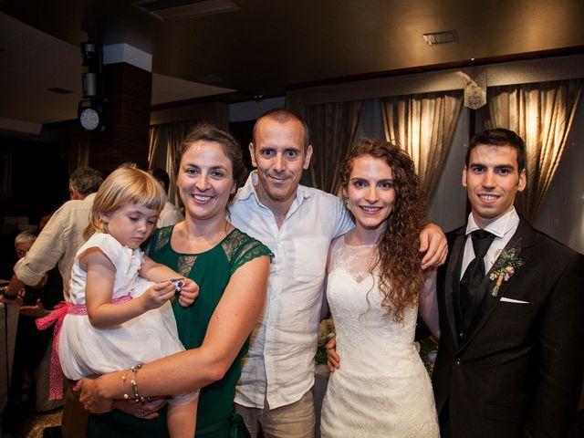 La boda de Andrea y Sergi en Mora D'ebre, Tarragona 393