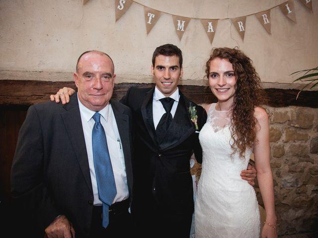 La boda de Andrea y Sergi en Mora D'ebre, Tarragona 404