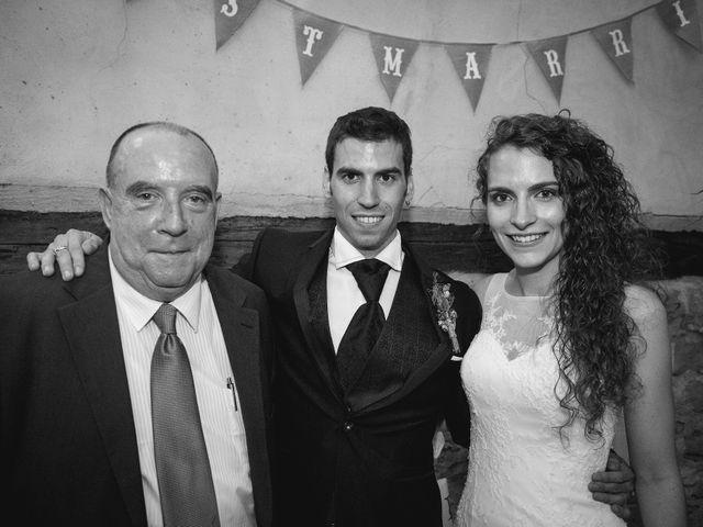 La boda de Andrea y Sergi en Mora D'ebre, Tarragona 405