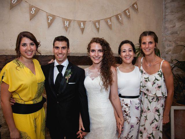 La boda de Andrea y Sergi en Mora D'ebre, Tarragona 406