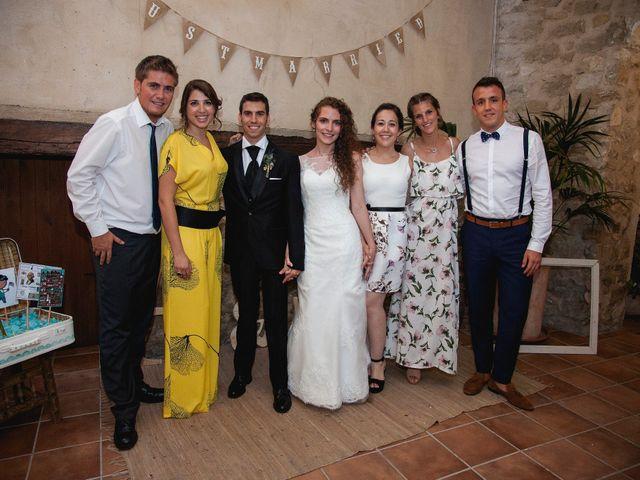La boda de Andrea y Sergi en Mora D'ebre, Tarragona 407