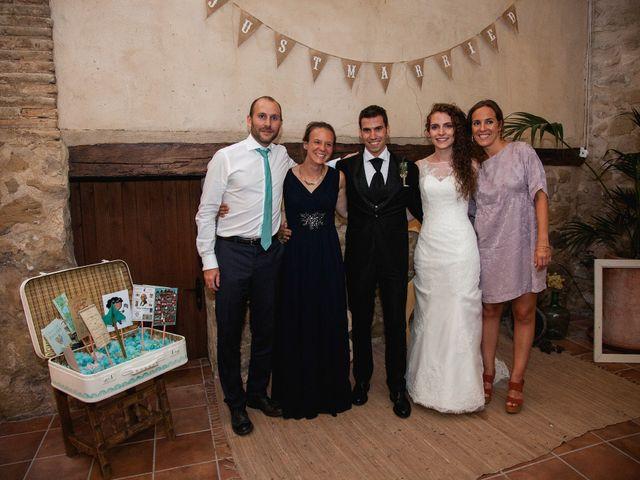 La boda de Andrea y Sergi en Mora D'ebre, Tarragona 411