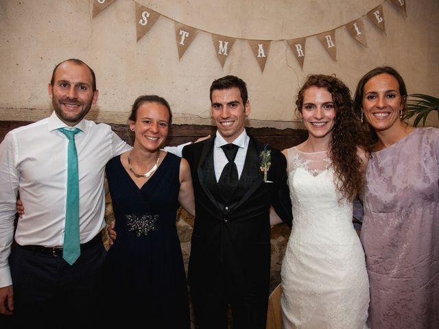 La boda de Andrea y Sergi en Mora D'ebre, Tarragona 412