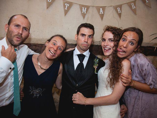 La boda de Andrea y Sergi en Mora D'ebre, Tarragona 413
