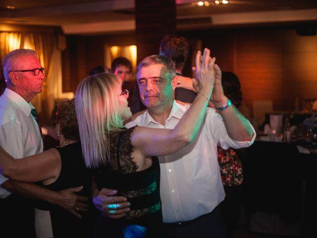 La boda de Andrea y Sergi en Mora D'ebre, Tarragona 415