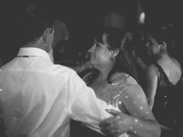 La boda de Andrea y Sergi en Mora D'ebre, Tarragona 419