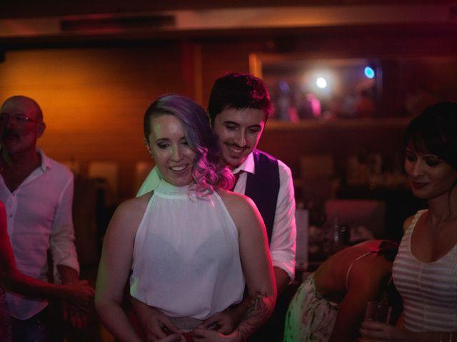 La boda de Andrea y Sergi en Mora D'ebre, Tarragona 424