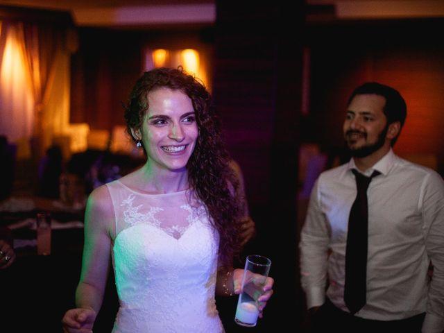 La boda de Andrea y Sergi en Mora D'ebre, Tarragona 426