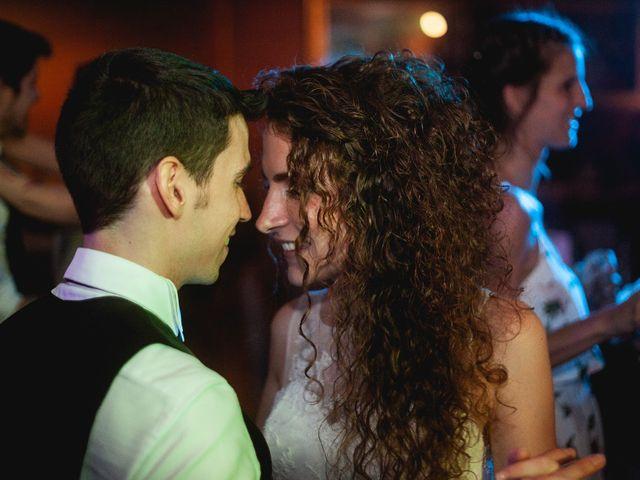La boda de Andrea y Sergi en Mora D'ebre, Tarragona 437