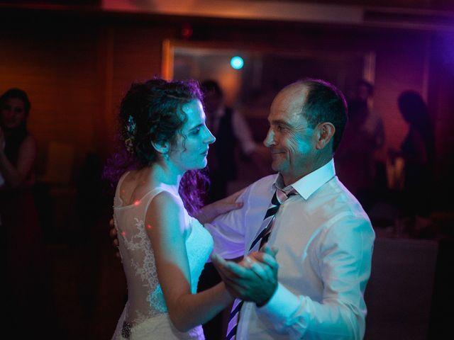 La boda de Andrea y Sergi en Mora D'ebre, Tarragona 439