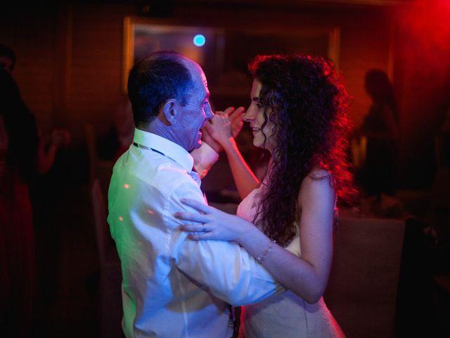 La boda de Andrea y Sergi en Mora D'ebre, Tarragona 440