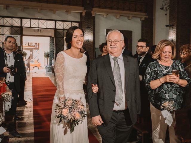 La boda de Alex y Cristina en Albacete, Albacete 11