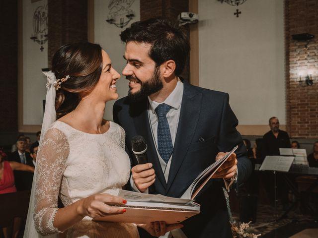 La boda de Alex y Cristina en Albacete, Albacete 12