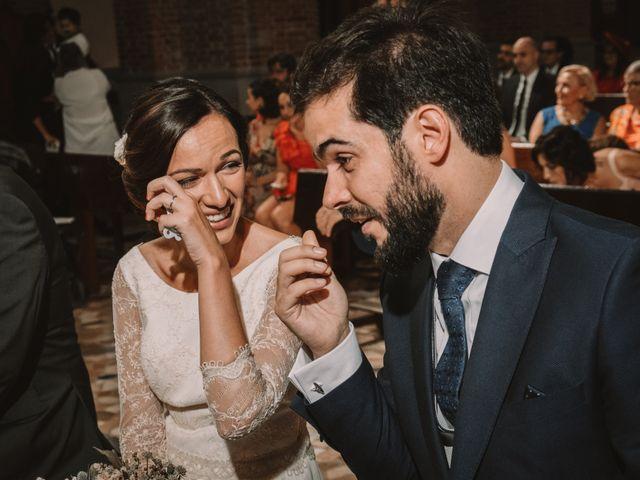 La boda de Alex y Cristina en Albacete, Albacete 14