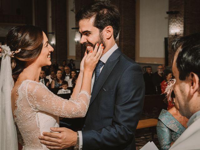 La boda de Alex y Cristina en Albacete, Albacete 15