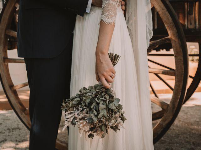 La boda de Alex y Cristina en Albacete, Albacete 16
