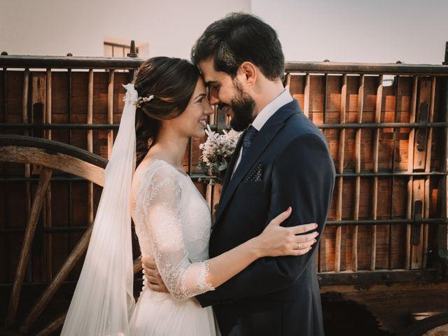 La boda de Alex y Cristina en Albacete, Albacete 17