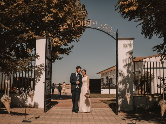 La boda de Alex y Cristina en Albacete, Albacete 18