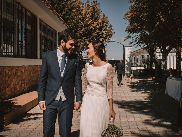 La boda de Alex y Cristina en Albacete, Albacete 19