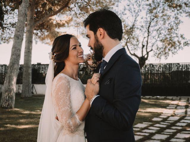 La boda de Alex y Cristina en Albacete, Albacete 20