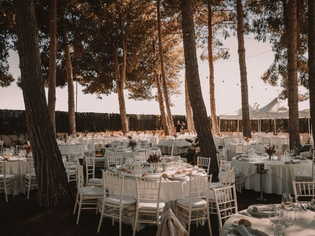 La boda de Alex y Cristina en Albacete, Albacete 21