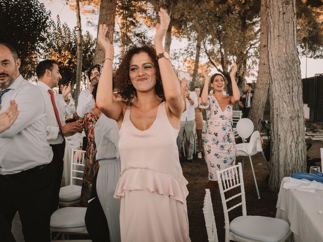 La boda de Alex y Cristina en Albacete, Albacete 23