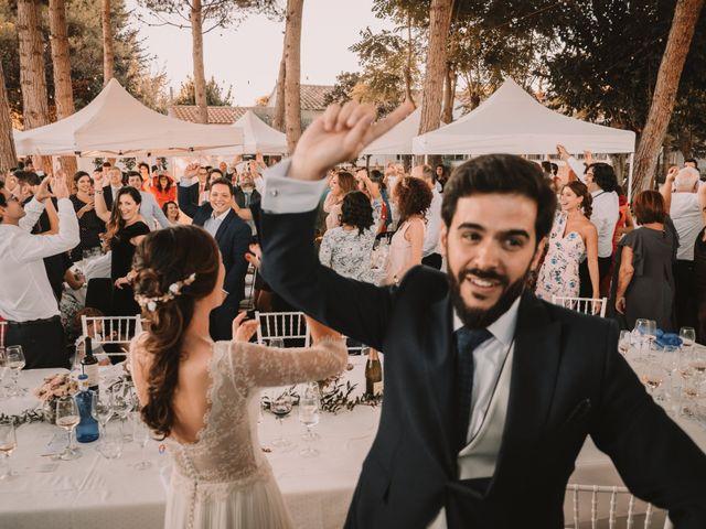 La boda de Alex y Cristina en Albacete, Albacete 25