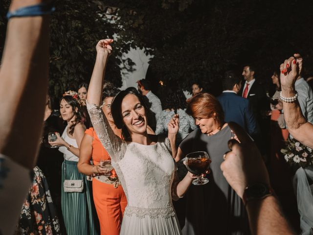 La boda de Alex y Cristina en Albacete, Albacete 33