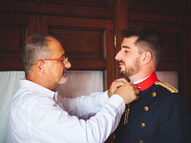 La boda de Hisem y Emi en Almedinilla, Córdoba 7