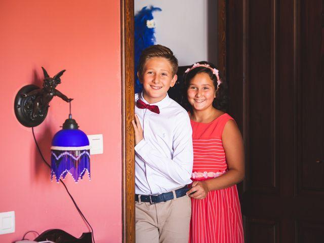 La boda de Hisem y Emi en Almedinilla, Córdoba 9