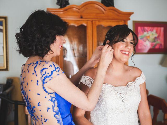 La boda de Hisem y Emi en Almedinilla, Córdoba 30