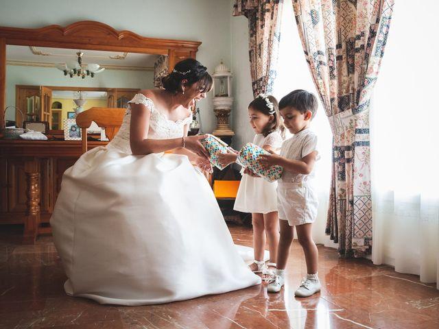 La boda de Hisem y Emi en Almedinilla, Córdoba 33