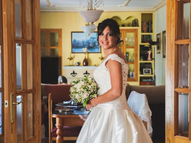 La boda de Hisem y Emi en Almedinilla, Córdoba 41