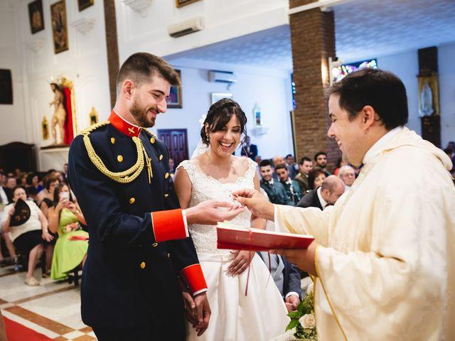 La boda de Hisem y Emi en Almedinilla, Córdoba 48